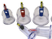 suction cupping set 12